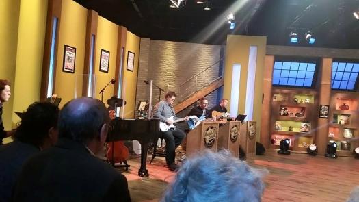 Memphis Quartet Show 2015 c