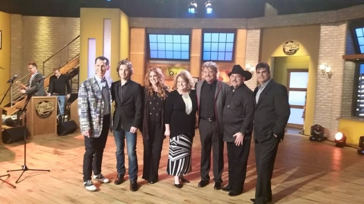 Memphis Quartet Show 2015