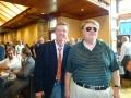 Paul with Jeff Stice