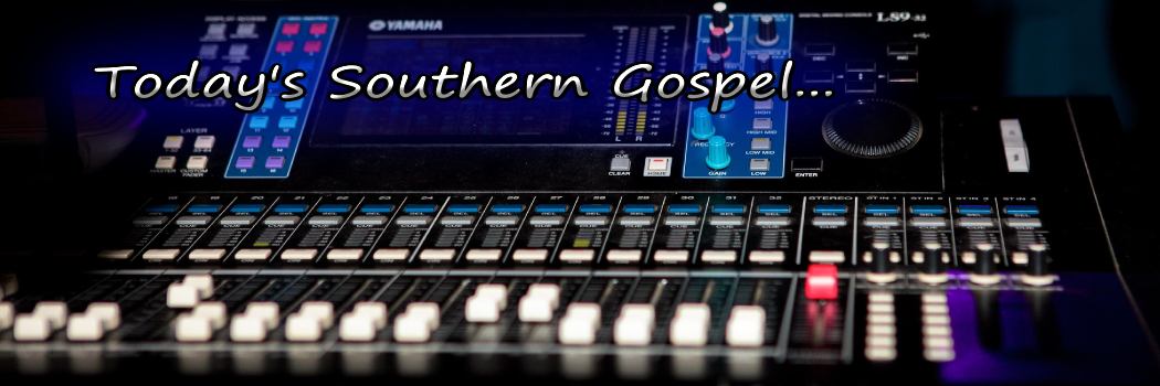 Today's Southern Gospel